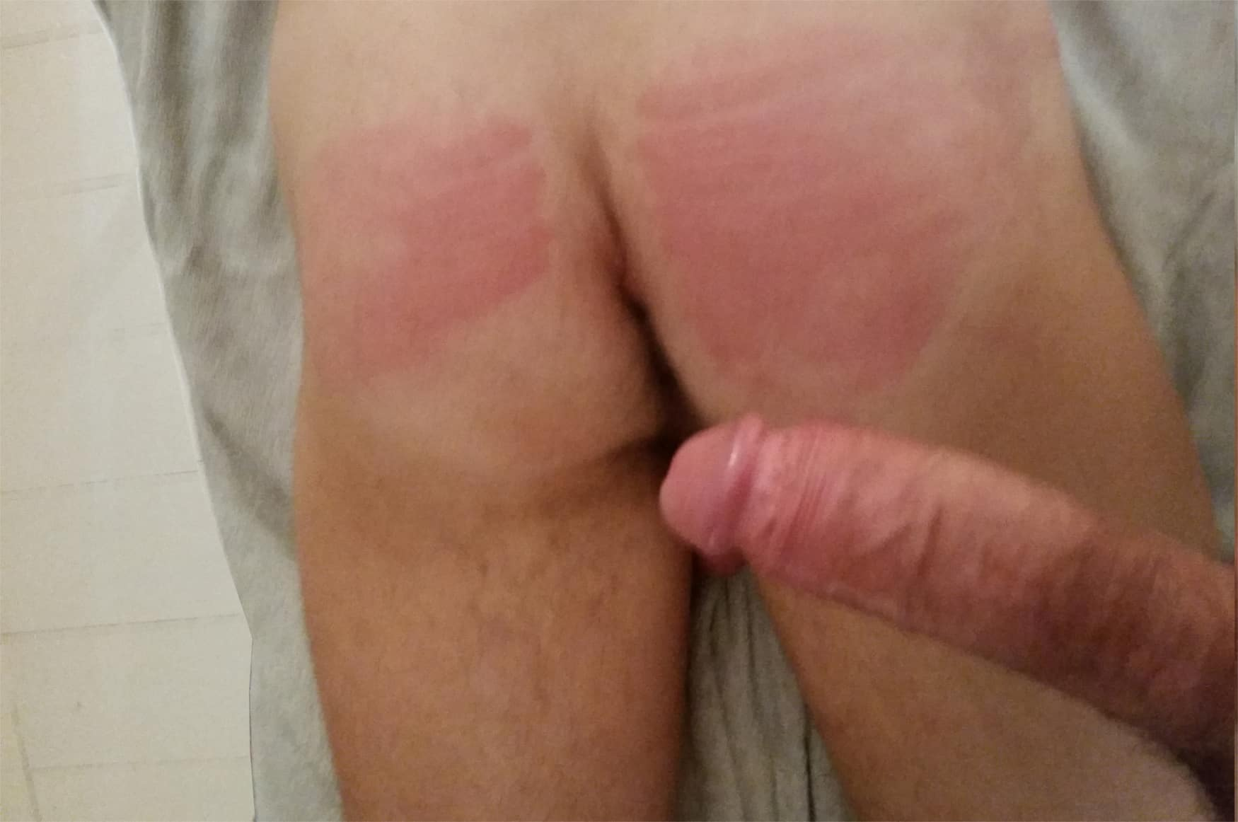 caned cropped