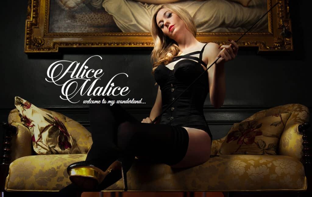 duo partner alice malice mistress dominatrix